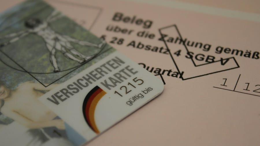 Ausland Krankenversicherung - www.jakobsweg-kuestenweg.de