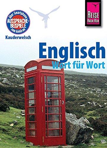 Reise Know How - Englisch lernen